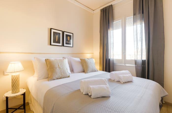 Apartment in Rocafort 604, Eixample - 11