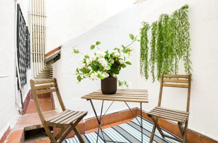 Apartment in Rocafort 604, Eixample - 17