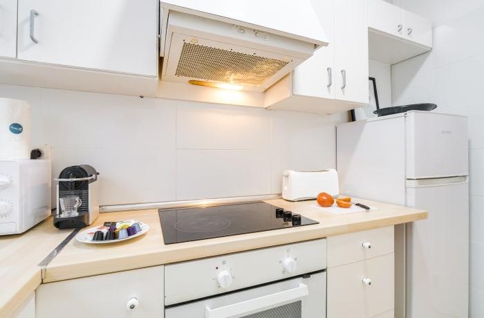 Apartment in Rocafort 604, Eixample - 21