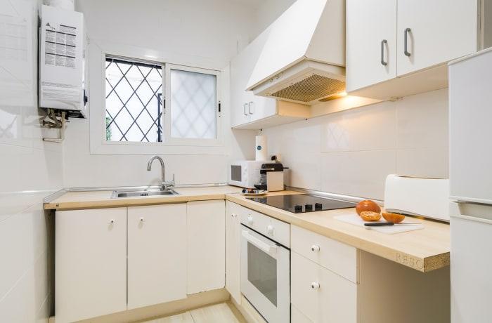 Apartment in Rocafort 604, Eixample - 22