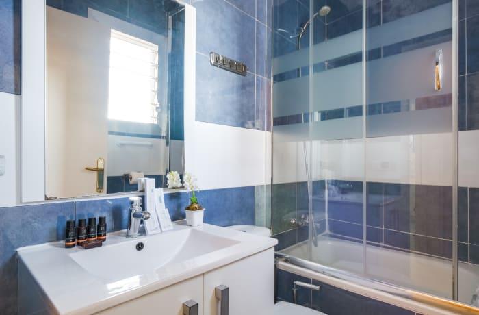 Apartment in Rocafort 604, Eixample - 23