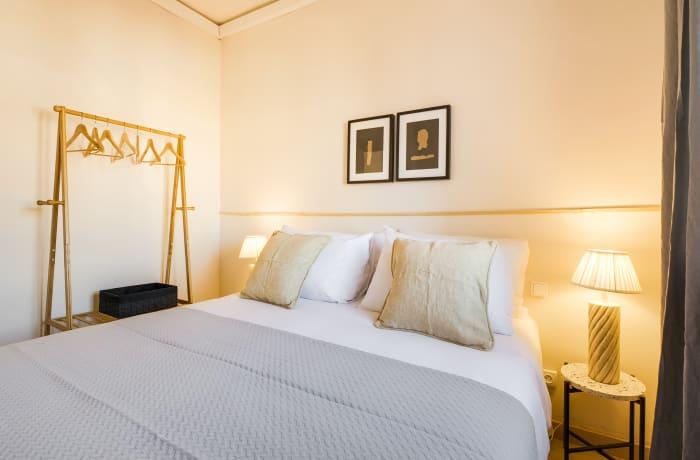 Apartment in Rocafort 604, Eixample - 12