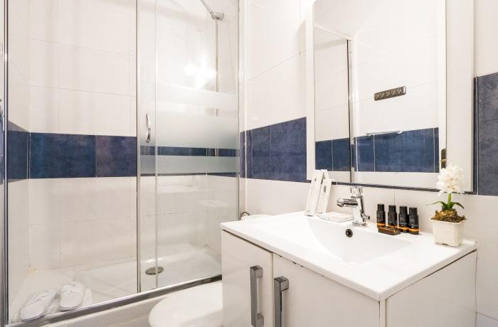Apartment in Rocafort 604, Eixample - 19