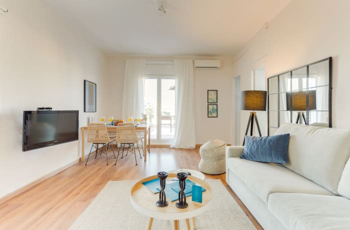 Apartment in Rocafort Atic 4, Eixample - 3