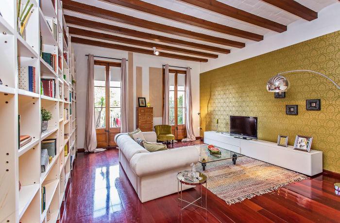 Apartment in Royal Rambla Catalunya, Eixample - 2