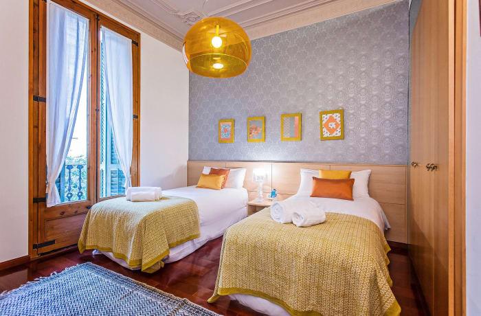 Apartment in Royal Rambla Catalunya, Eixample - 12