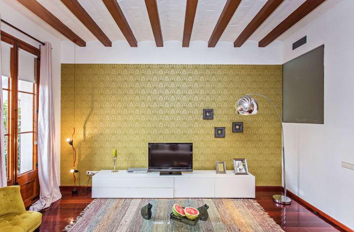 Apartment in Royal Rambla Catalunya, Eixample - 3