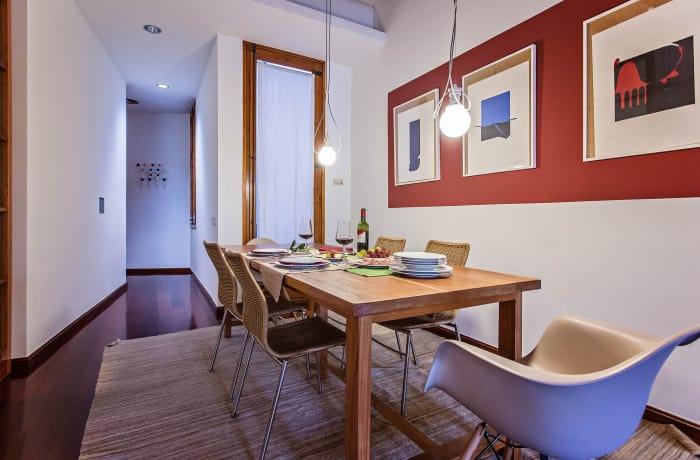 Apartment in Royal Rambla Catalunya, Eixample - 4