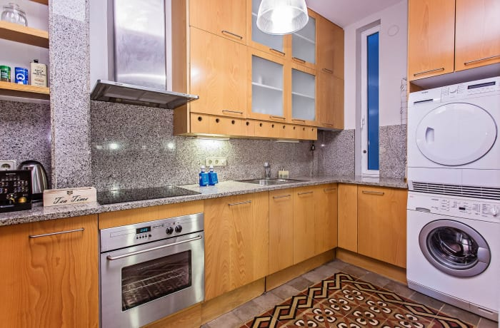 Apartment in Royal Rambla Catalunya, Eixample - 6