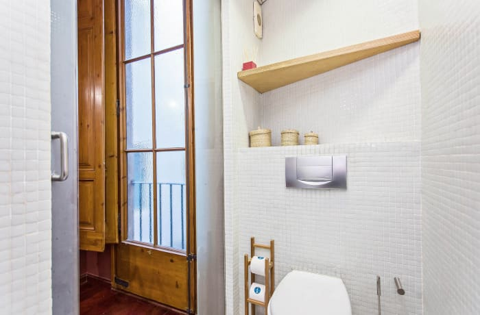 Apartment in Royal Rambla Catalunya, Eixample - 10