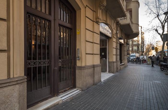 Apartment in Sepulveda 1B, Eixample - 23