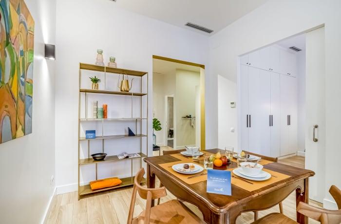 Apartment in Sepulveda 1B, Eixample - 3