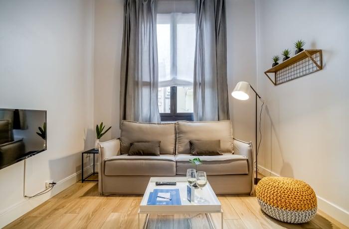 Apartment in Sepulveda 1B, Eixample - 2