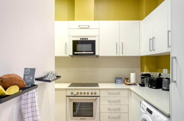 Apartment in Sepulveda 1B, Eixample - 10