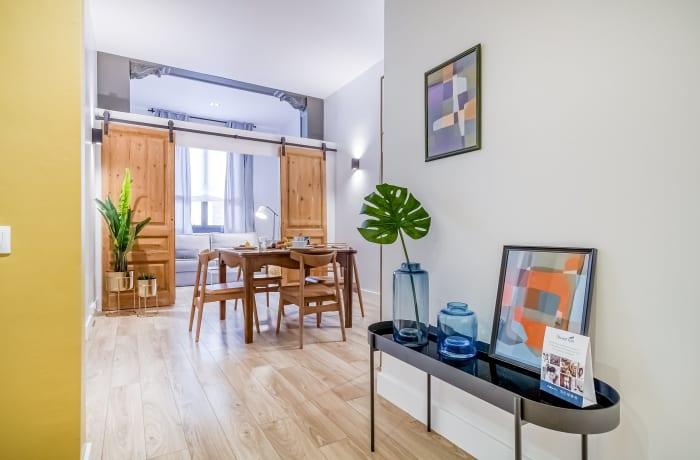 Apartment in Sepulveda 1B, Eixample - 8