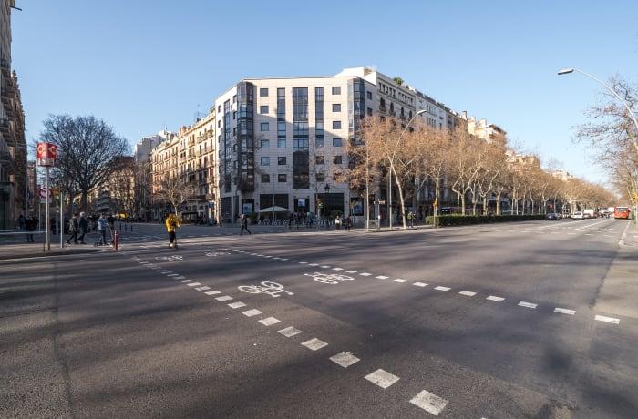Apartment in Sepulveda 1B, Eixample - 0