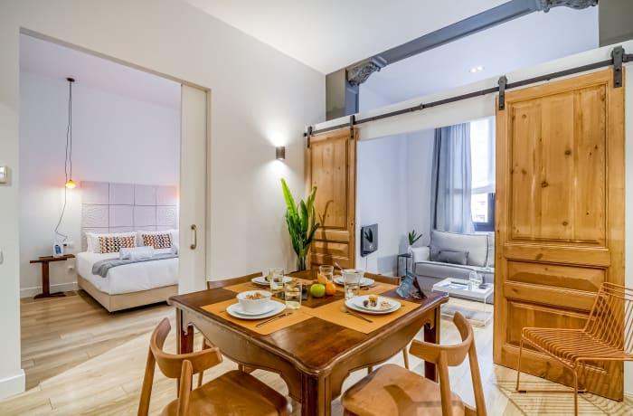 Apartment in Sepulveda 1B, Eixample - 1