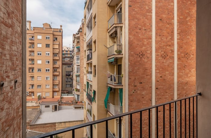 Apartment in Sepulveda 3B, Eixample - 26