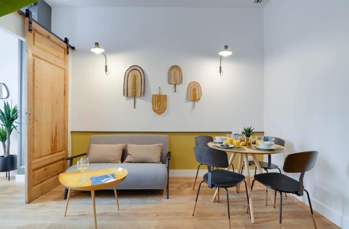 Apartment in Sepulveda 3B, Eixample - 1