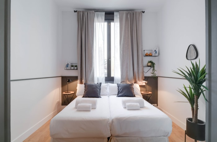 Apartment in Sepulveda 3B, Eixample - 21