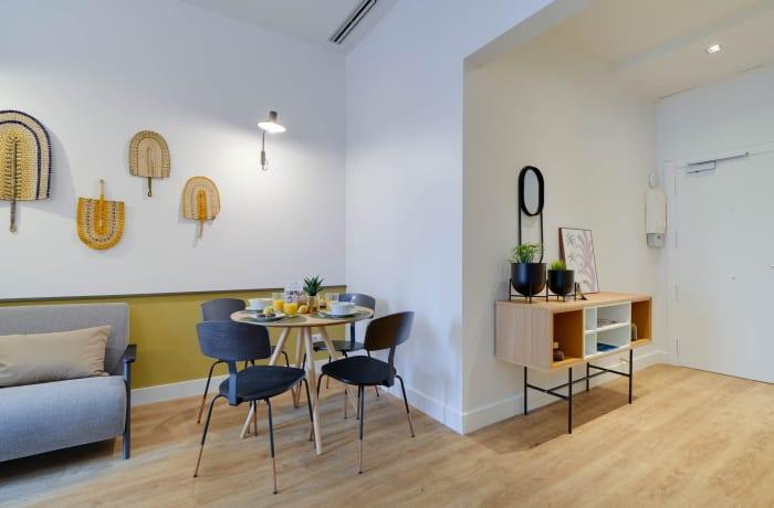 Apartment in Sepulveda 3B, Eixample - 5