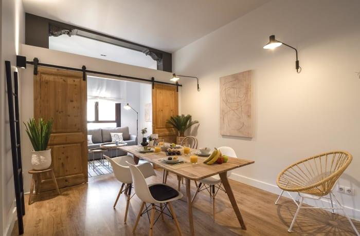 Apartment in Sepulveda 4B, Eixample - 9