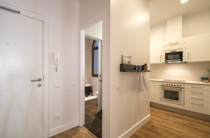 Apartment in Sepulveda 4B, Eixample - 6