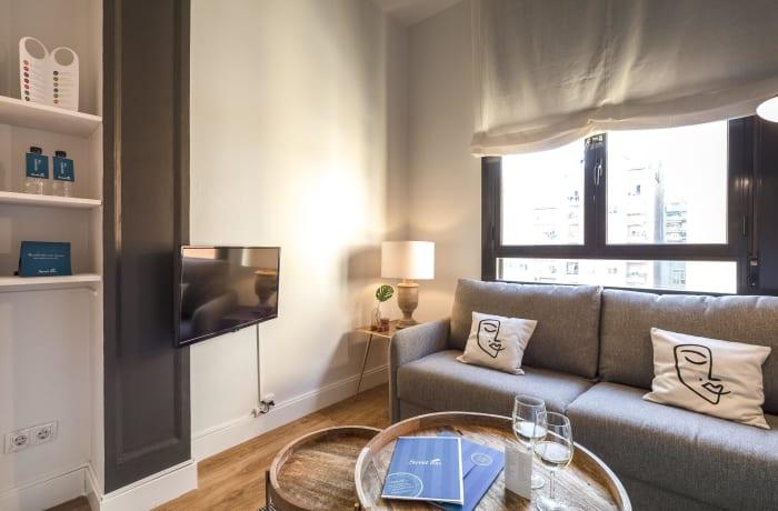 Apartment in Sepulveda 4B, Eixample - 2