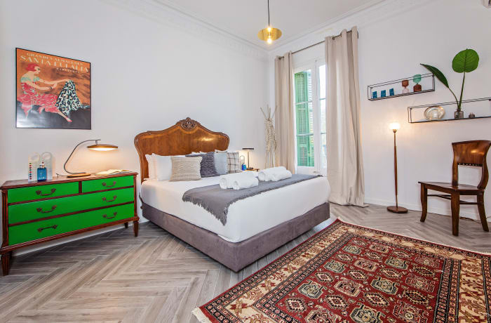 Apartment in Urgell, Eixample - 13