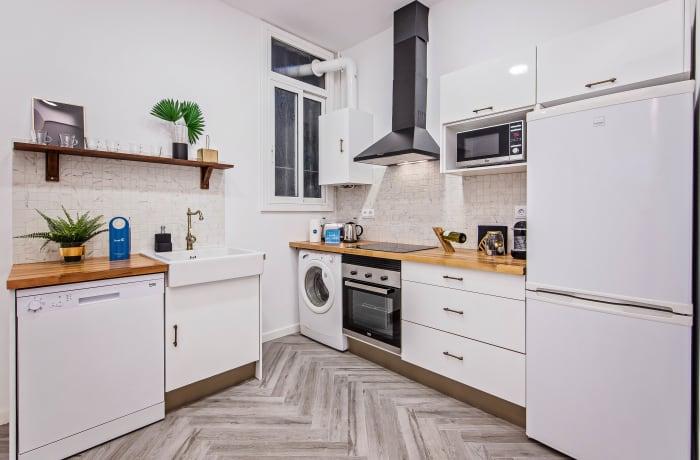 Apartment in Urgell, Eixample - 4