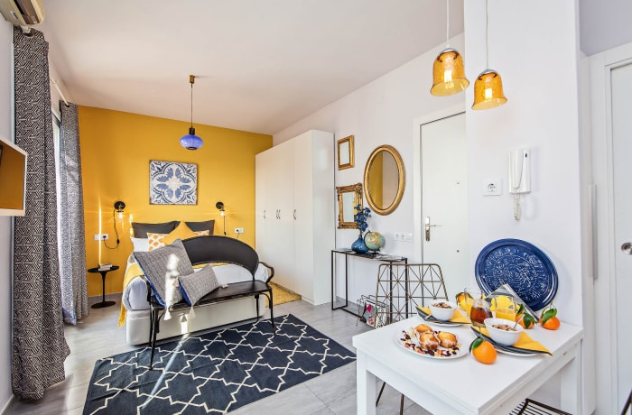 Apartment in Atic Gracia, Gracia - 1
