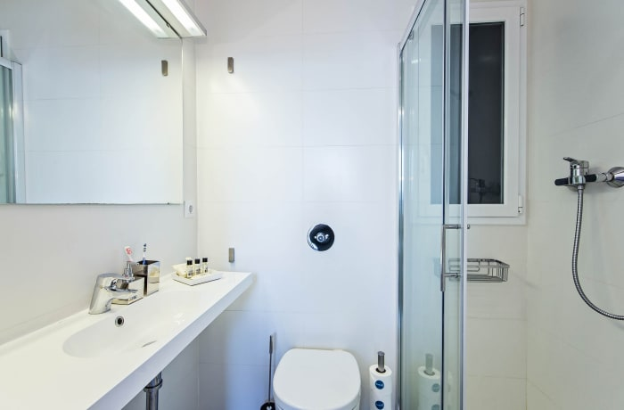 Apartment in Atic Gracia, Gracia - 9