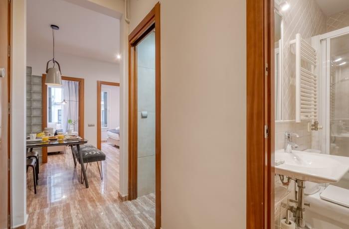 Apartment in Lesseps, Gracia - 15