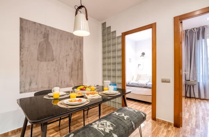 Apartment in Lesseps, Gracia - 4
