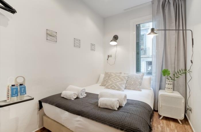 Apartment in Lesseps, Gracia - 9