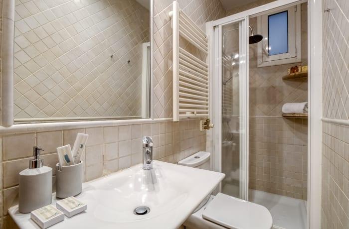 Apartment in Lesseps, Gracia - 8