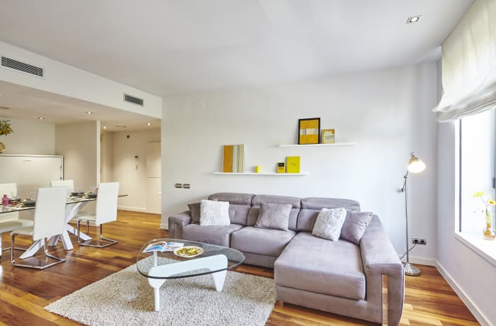 Apartment in Paseo de Gracia - City Centre, Plaza Catalunya- City Center - 1