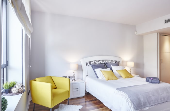 Apartment in Paseo de Gracia - City Centre, Plaza Catalunya- City Center - 12