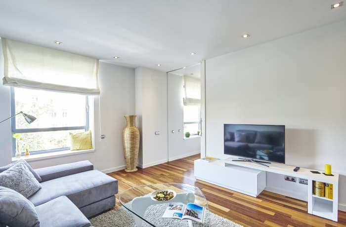 Apartment in Paseo de Gracia - City Centre, Plaza Catalunya- City Center - 3