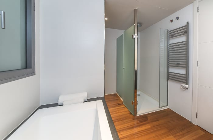 Apartment in Paseo de Gracia - City Centre, Plaza Catalunya- City Center - 24