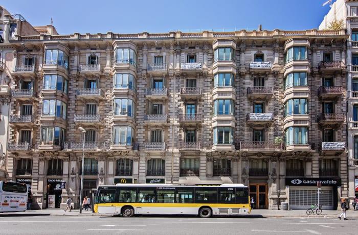 Apartment in Plaza Catalunya, Plaza Catalunya- City Center - 43