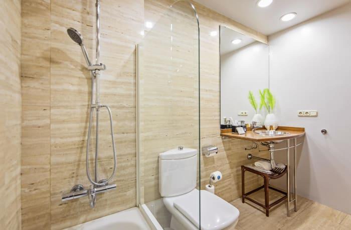 Apartment in Plaza Catalunya, Plaza Catalunya- City Center - 29