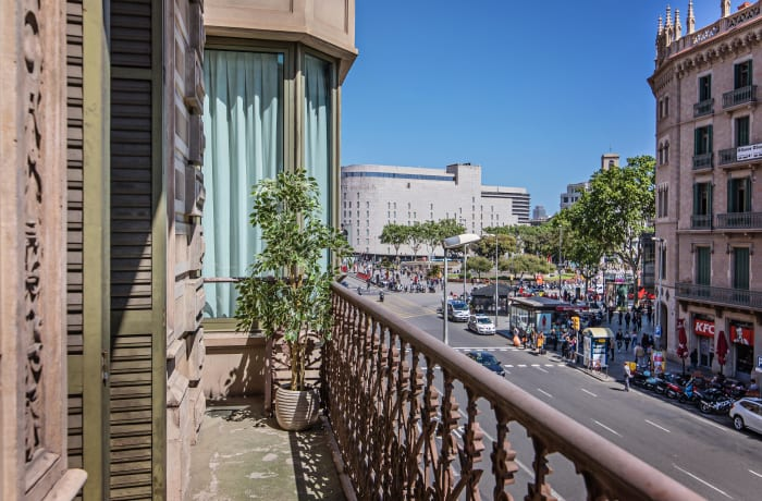 Apartment in Plaza Catalunya, Plaza Catalunya- City Center - 25
