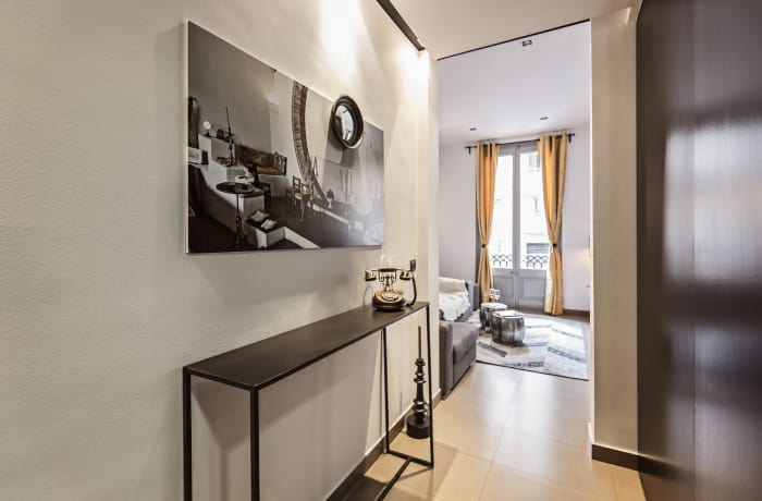 Apartment in Urqui City Center, Plaza Catalunya- City Center - 13