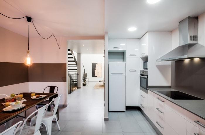 Apartment in Callao II, Plaza España - 0