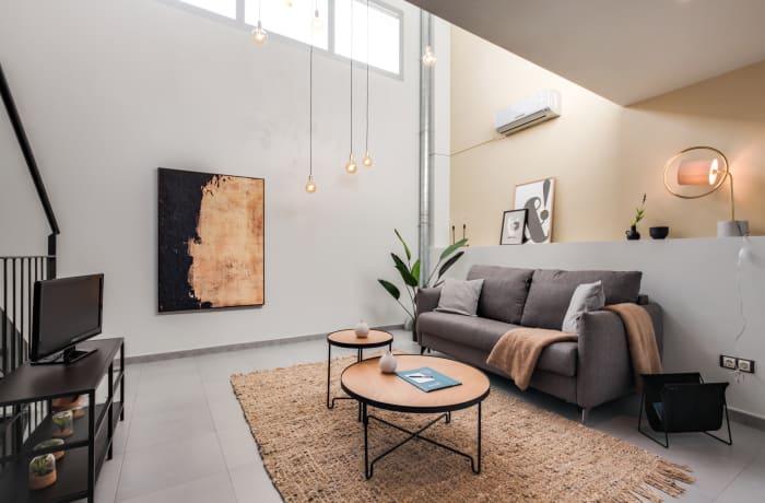 Apartment in Callao II, Plaza España - 3