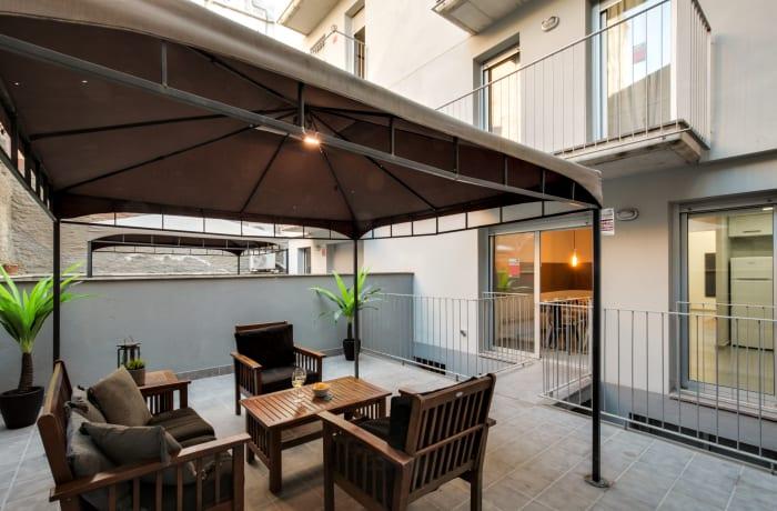 Apartment in Callao II, Plaza España - 7