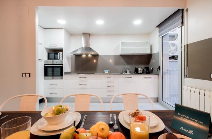 Apartment in Callao II, Plaza España - 8