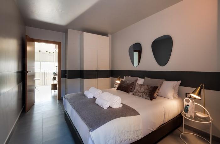 Apartment in Callao II, Plaza España - 16