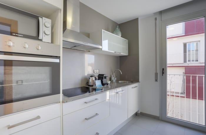 Apartment in Callao VI, Plaza España - 11